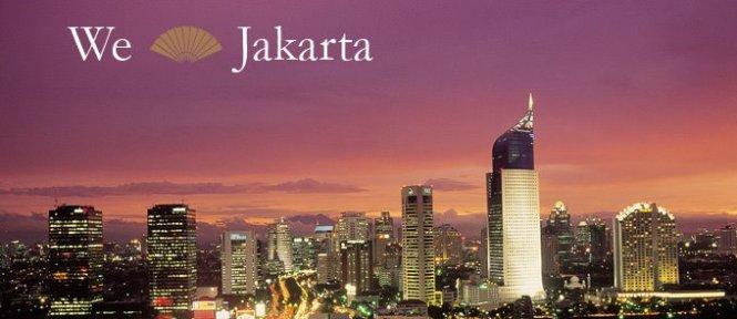 Mandarin Orientas Jakarta